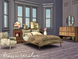 Спальни, кровати (модерн) - Страница 11 17134949