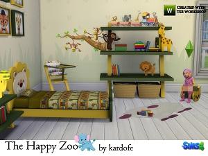 Комнаты для младенцев и тодлеров   - Страница 5 17135156