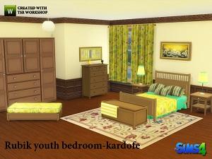 Спальни, кровати (деревенский стиль)   - Страница 2 17135309