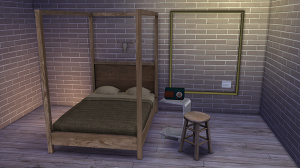 Спальни, кровати (деревенский стиль)   - Страница 3 17135373