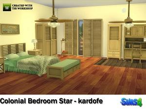 Спальни, кровати (деревенский стиль)   - Страница 3 17135410