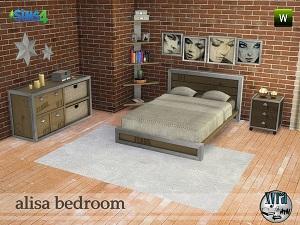 Спальни, кровати (деревенский стиль)   - Страница 3 17135445