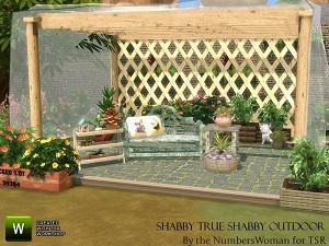 Патио, скамейки, пикники - Страница 4 17150237