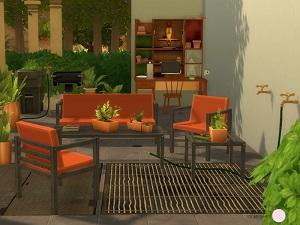 Патио, скамейки, пикники - Страница 4 17150295