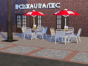 Патио, скамейки, пикники - Страница 4 17150301
