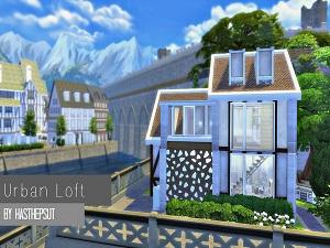 Жилые дома (небольшие домики) - Страница 4 17151053