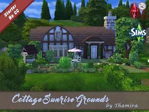 Жилые дома (небольшие домики) - Страница 4 17151057