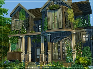 Жилые дома (небольшие домики) - Страница 5 17151066