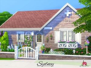 Жилые дома (небольшие домики) - Страница 5 17152017