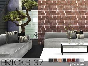 Обои, полы (бетон, камень, кирпич) - Страница 3 17153215