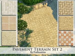 Обои, полы (бетон, камень, кирпич) - Страница 3 17153247