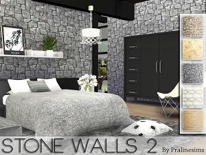 Обои, полы (бетон, камень, кирпич) - Страница 4 17153282