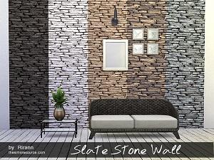 Обои, полы (бетон, камень, кирпич) - Страница 5 17153400