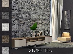 Обои, полы (бетон, камень, кирпич) - Страница 5 17153415