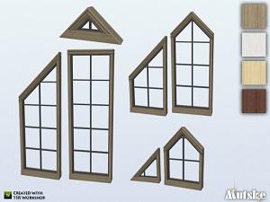 Окна, двери - Страница 5 17153794