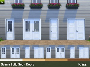 Окна, двери - Страница 5 17153799