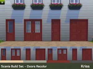 Окна, двери - Страница 5 17153803