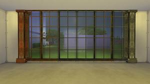 Окна, двери - Страница 6 17153819