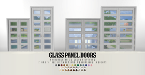 Окна, двери - Страница 6 17153852