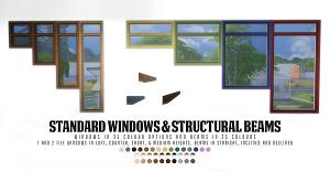 Окна, двери - Страница 6 17153853