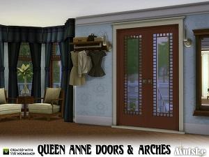 Окна, двери - Страница 6 17153891