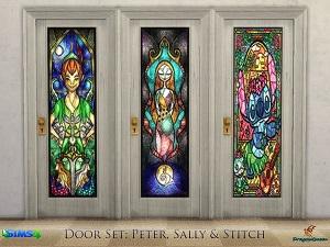 Окна, двери - Страница 6 17153905