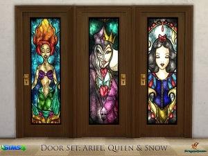 Окна, двери - Страница 6 17153907