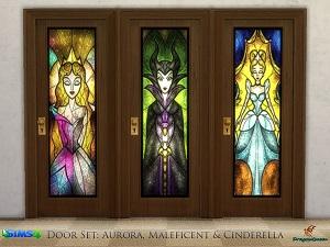 Окна, двери - Страница 7 17153909