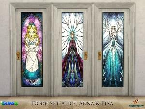 Окна, двери - Страница 7 17153911