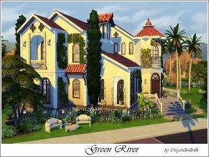 Жилые дома (коттеджи) - Страница 9 17162324