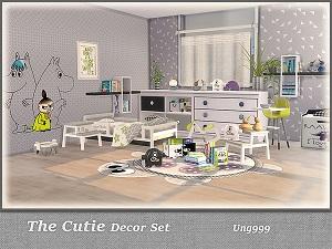 Мелкие декоративные предметы - Страница 10 17177882