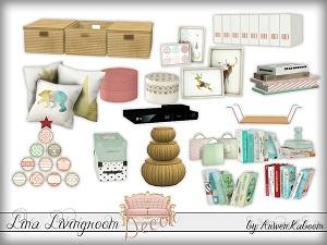 Мелкие декоративные предметы - Страница 10 17178362