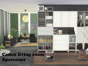 Гостиные, диваны (модерн) - Страница 17 17190633
