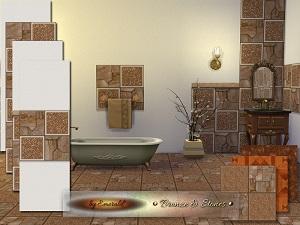 Обои, полы (кафель, плитка) - Страница 5 17193370