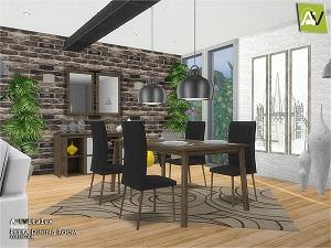 Кухни, столовые (модерн) - Страница 11 17203210