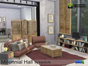 Гостиные, диваны (модерн) - Страница 18 17203231