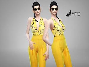 Повседневная одежда (комплекты с брюками, шортами) - Страница 3 17204072