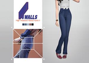 Повседневная одежда (юбки, брюки, шорты) - Страница 12 17214429