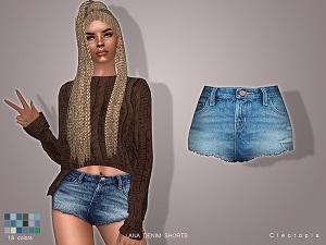 Повседневная одежда (юбки, брюки, шорты) - Страница 13 17214466