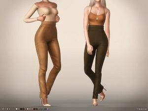 Повседневная одежда (юбки, брюки, шорты) - Страница 13 17214499