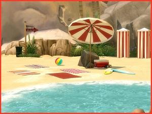 Декор для бассейна, пляжа 17222705
