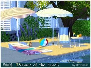 Декор для бассейна, пляжа 17222776