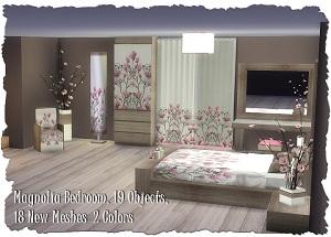 Спальни, кровати (модерн) - Страница 5 17235856