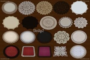 Декоративные объекты для кухни - Страница 6 17235923