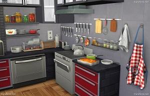 Декоративные объекты для кухни - Страница 6 17235941