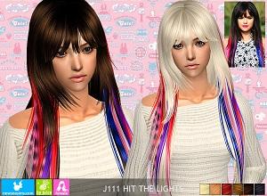Женские прически (длинные волосы) - Страница 63 17236066