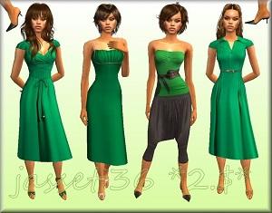 Повседневная одежда (платья, туники, комплекты с юбками) - Страница 64 17236219