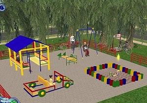 Дворовые объекты, строительный декор - Страница 8 17236761