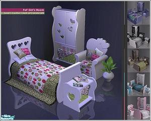 Комнаты для детей и подростков - Страница 9 17237060