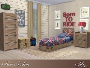 Спальни, кровати (деревенский стиль)   - Страница 3 17273554